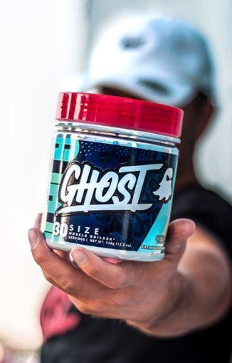 Ghost Creatine