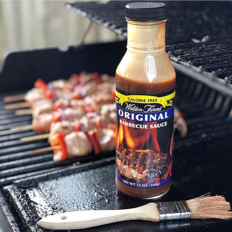 Walden Farms BBQ Sauce